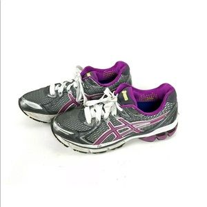 ASICS WOMENS RUNNING SHOES SNEAKERS  SIZE 9.5